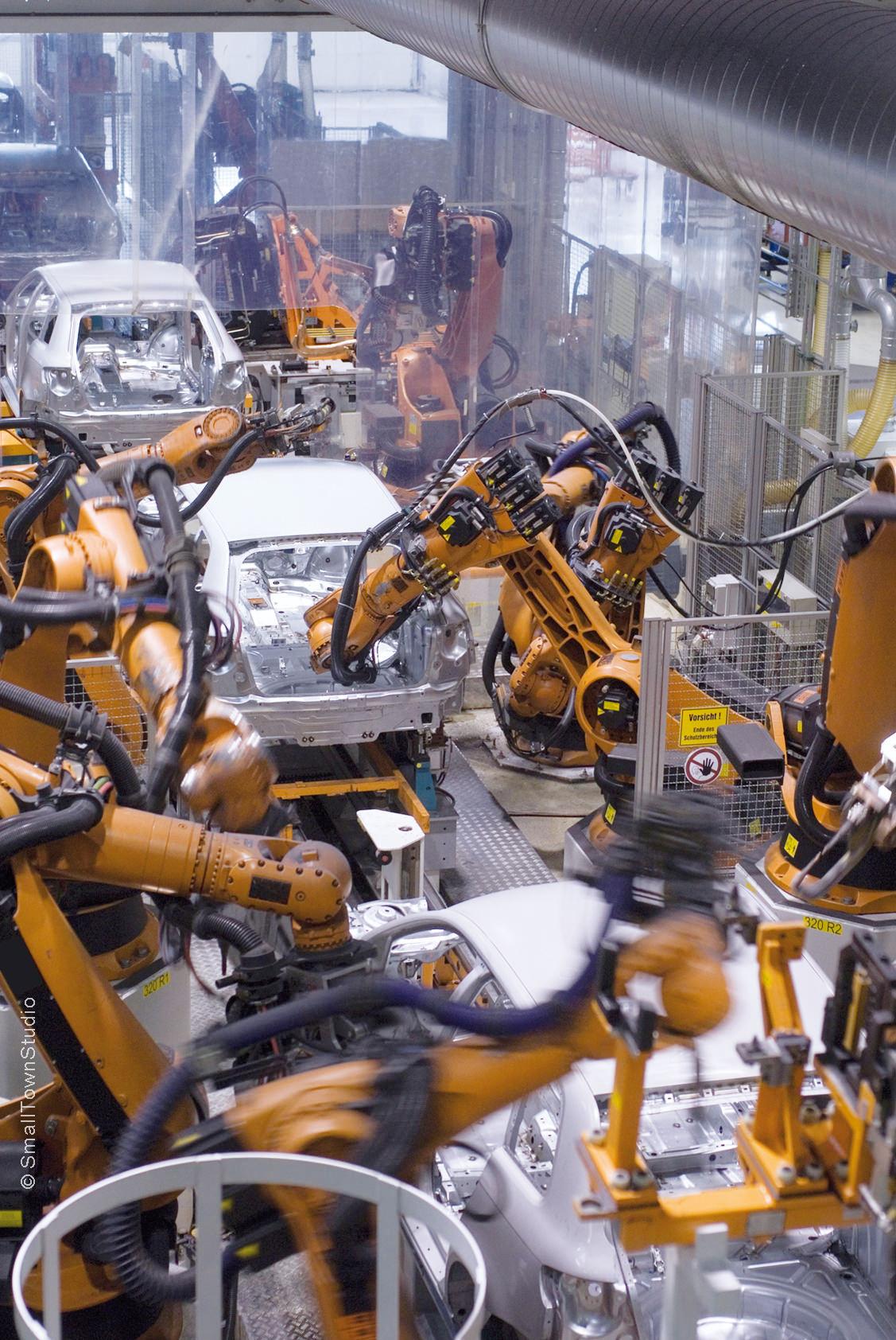 Automotive Engineering essay tigers